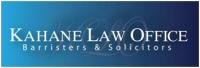Kahane Law