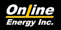 Online Energy Inc.
