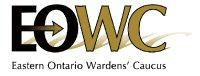 Eastern Ontario Wardens' Caucus Inc.