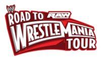 Road to RAW WrestleMania Tour