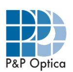 P&P Optica Inc.