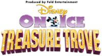 Disney On Ice présente Treasure Trove