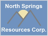 North Springs Resources Corp.