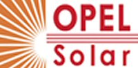 OPEL Solar Inc.