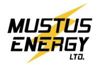 Mustus Energy Ltd.