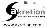 Akretion