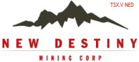 New Destiny Mining Corp.