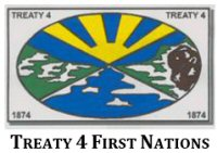 Treaty 4 First Nations