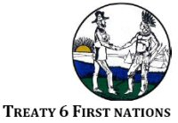 Treaty 6 First Nations