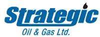 Strategic Oil & Gas Ltd.
