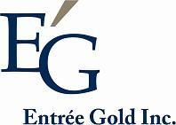 Entree Gold Inc.