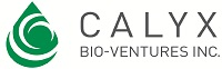 Calyx Bio-Ventures Inc.