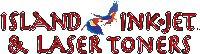 Island Ink-Jet & Laser Toners