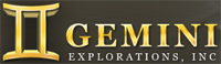 Gemini Explorations, Inc.