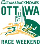 Tamarack Homes Ottawa Race Weekend