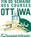 Fin de semaine des courses Tamarack Homes d'Ottawa