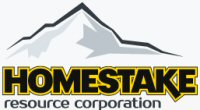Homestake Resource Corporation