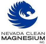 Nevada Clean Magnesium Inc.