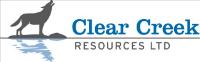 Clear Creek Resources Ltd.