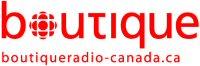 BoutiqueRadio-Canada.ca