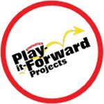 Gymtastics Play-it-Forward Projects