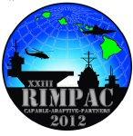 RIMPAC 2012