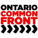 Ontario Common Front