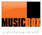 ole MusicBox