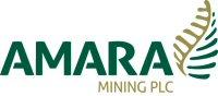 Amara Mining plc