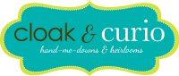 Cloak and Curio