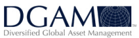 Diversified Global Asset Management Corporation (DGAM)