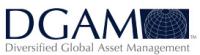 Diversified Global Asset Management Corporation (DGAM)