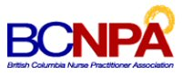 British Columbia Nurse Practitioners Association