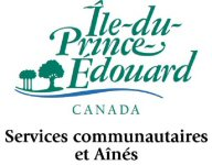 Ile-du-Prince-Edouard Canada - Services communautaires et Ans