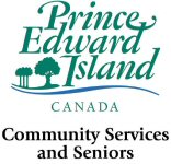 Prince Edward Island Canada - Community Services and Seniors