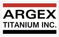 Argex Titanium Inc.