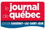 Journal de Quebec, edition Saguenay-Lac-Saint-Jean