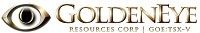 Goldeneye Resources Corp.