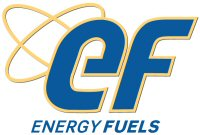 Energy Fuels Inc.