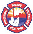 Toronto Professional Fire Fighters