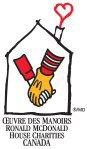 L'Oeuvre des Manoirs Ronald McDonald du Canada