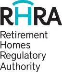 Retirement Homes Regulatory Authority (RHRA)