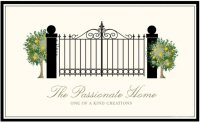 The Passionate Home