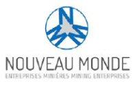 Entreprises minières Nouveau Monde
