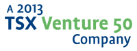 TSX Venture Top 50