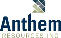 Anthem Resources Inc.