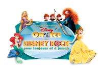 Disney On Ice présente Disney Rock, pour toujours et à jamais