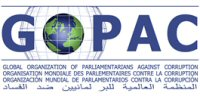 Global Organization of Parliamentarians Against Corruption (GOPAC)