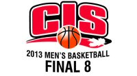 CIS Final 8 Mens Basketball Championship