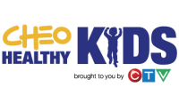 CHEO Healthy Kids Awards